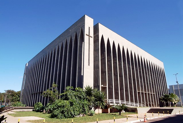 Prestheza Turismo - Brasilia - Santuario Dom Bosco 1