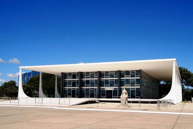 Prestheza Turismo - Brasilia - Supremo Tribunal Federal 2