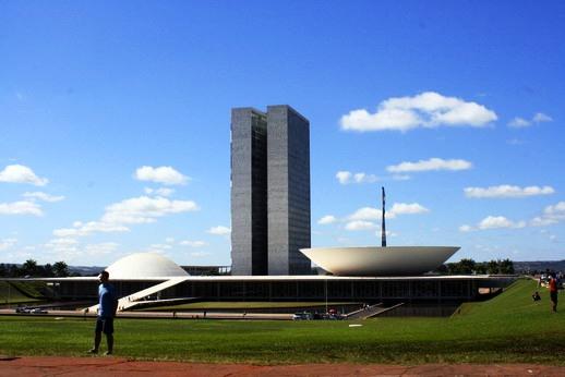 Prestheza Turismo - Brasilia - Congresso Nacional 1